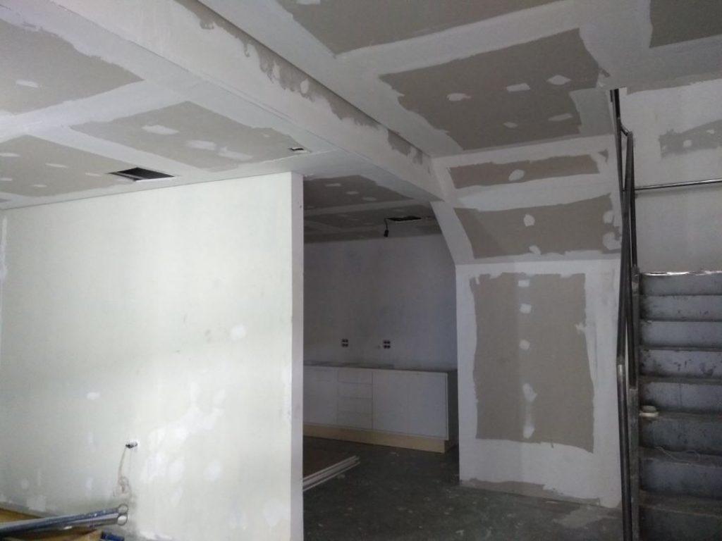 drywall detalhes